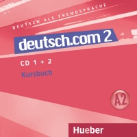 deutsch.com 2, CD x2 z. KB