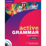 Active Grammar 1 without Answers and CD-ROM