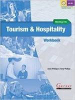 Moving into Tourism and Hospitality (Moving into ESAP)