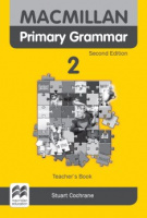 Macmillan Primary Grammar 2Ed 2 Teacher's Book + Webcode