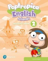Poptropica English Islands 2  Activity Book